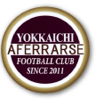 四日市 Aferrarse football club